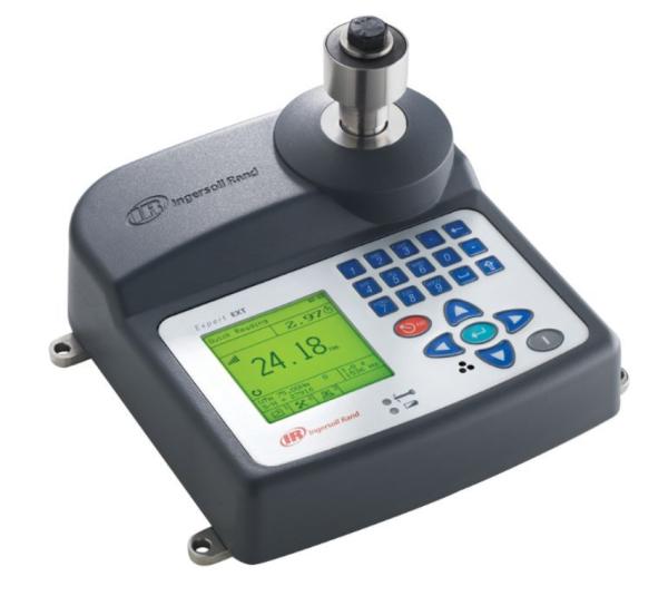 Ingersoll Rand EXTT-30 Drehmomentmessgerät Expert Drehmoment Tester 3,0 bis 30 Nm