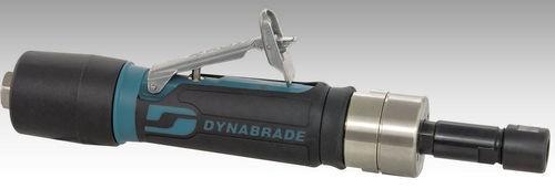 Druckluft-Stabschleifer 47201 Dynabrade Geradschleifer mit Spannzange 3200 RPM