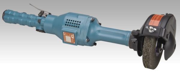 Druckluft-Stabschleifer 53300 für Schruppscheiben 152 mm Dynabrade Geradschleifer getriebelos 3 PS