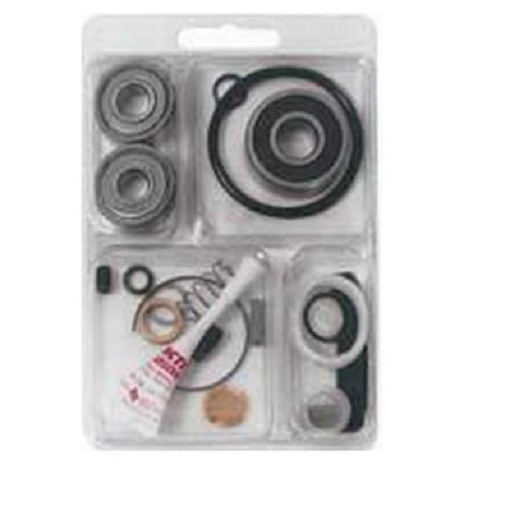 Dynabrade 98623 Motor Tune Up Kit 0,7 PS Druckluft Stabschleifer mit Stahlgehäuse Motorersatzteile