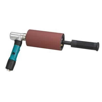 Druckluft-Rollenschleifer 58050 Dynabrade Konturenschleifer mit Schleifwalze 3200 RPM und 0,4 PS