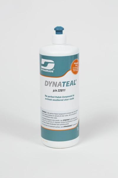 Dynabrade 22011 Dynateal Politur flüssig fein Finish Feinpolierpaste in 1 Liter Flasche