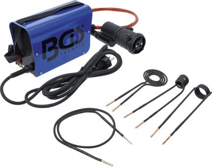 BGS technic 3390 Induktionsheizgerät | 1,1 kW