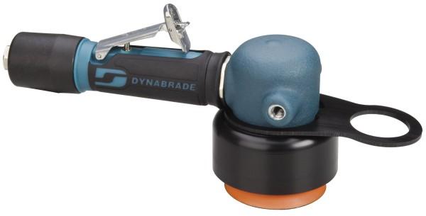 Druckluft Poliermaschine 55126 Dynabrade Dynabuffer 14 mm Hub und 76 mm Polierteller