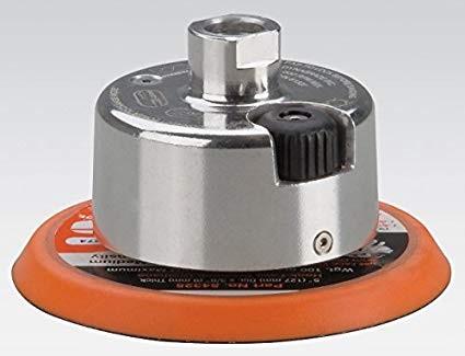 Exzenterkopf DynaLocke 61318 klett Dynabrade Tellerschleifer und Exzenterschleifer 12000 RPM