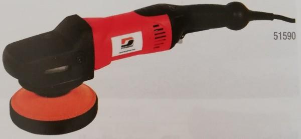 Elektro-Poliermaschine 51590 Dynabrade Winkelpoliermaschine mit Drehzahlregulierung 125 mm - 180 mm