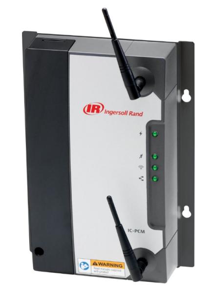 Ingersoll Rand IC-PCM-2-EU Prozess-Kommunikationsmodul PCM für QX-Serie WLAN Box Steuereinheit