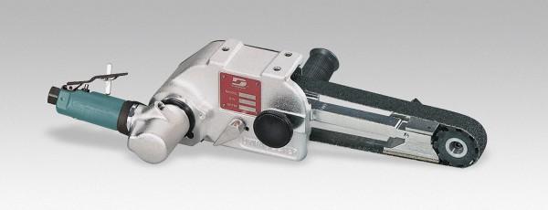 Druckluft Bandschleifer 11475 Dynabrade Dynabelter Bandschleifmaschine mit Kontaktarm 25 x 762 mm