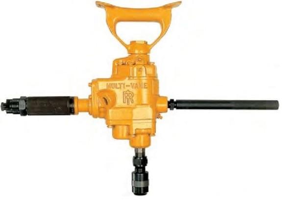 Ingersoll Rand Schwerlast Bohrmaschine 22KA1-EU Druckluft Schwerlastbohrmaschine 1,77 PS Spannfutter